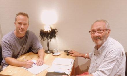 Interview de Mr Michel Coupat