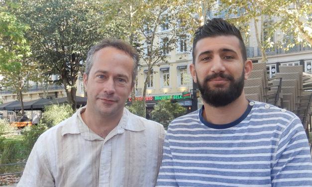 Nouvelle interview de Mr Malik Khammar au sujet des EHPADs Municipaux à Sainté