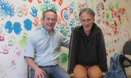 Interview de Mr Vincent Bony militant écologiste