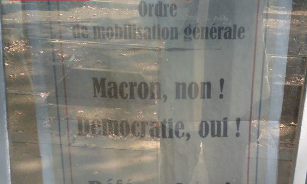 Sainté un nouveau collectif pour le référendum ADP