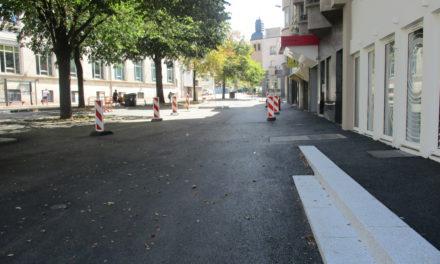A Sainté, le square Violette: la consternation!