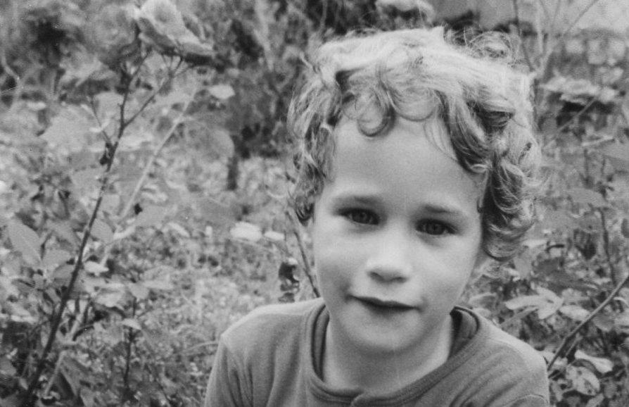 Le petit garçon… poème de Fabrice Devésa