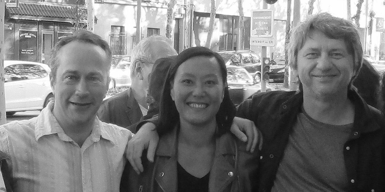 Interview de Melle Linda Roux, une des figures des «Gilets Jaunes» à Sainté…