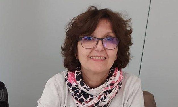 Madame Zineb Ouahmane, une directrice d'école engagée…